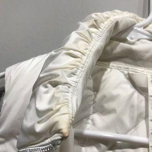 lululemon athletica Jackets & Coats - Lululemon Down For a Run Goose Down Feather Vest 6